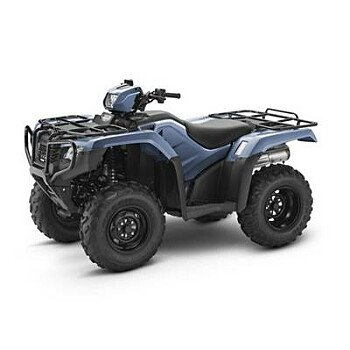 2018 Honda FourTrax Foreman for sale 200686220