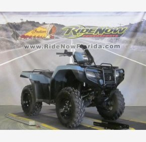 2018 Honda FourTrax Foreman for sale 200768319