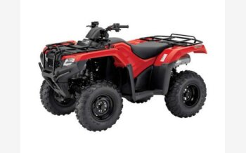 2018 Honda FourTrax Rancher for sale 200487687