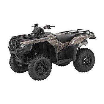 2018 Honda FourTrax Rancher for sale 200487689