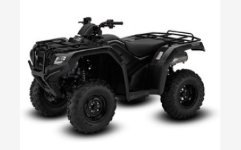 2018 Honda FourTrax Rancher for sale 200495257