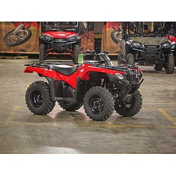 2018 Honda FourTrax Rancher for sale 200518537