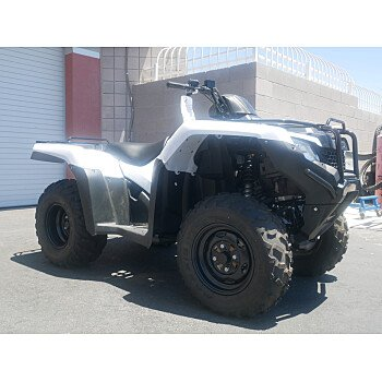 2018 Honda FourTrax Rancher for sale 200535499