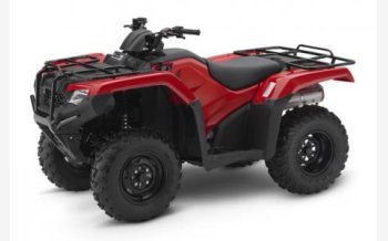 2018 Honda FourTrax Rancher for sale 200536979