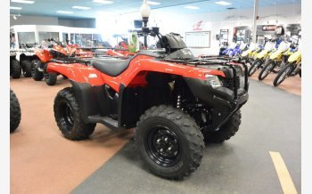 2018 Honda FourTrax Rancher for sale 200564869