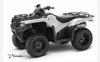 2018 Honda FourTrax Rancher for sale 200576277