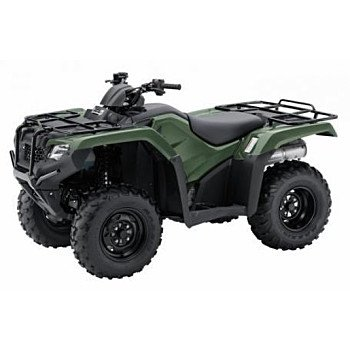 2018 Honda FourTrax Rancher for sale 200587860