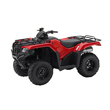 2018 Honda FourTrax Rancher for sale 200588447