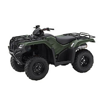 2018 Honda FourTrax Rancher for sale 200610859