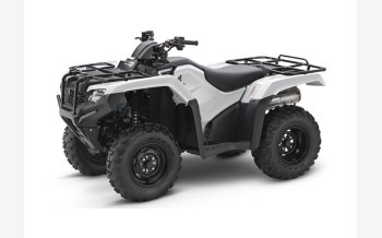 2018 Honda FourTrax Rancher for sale 200632607