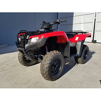 2018 Honda FourTrax Rancher for sale 200657312