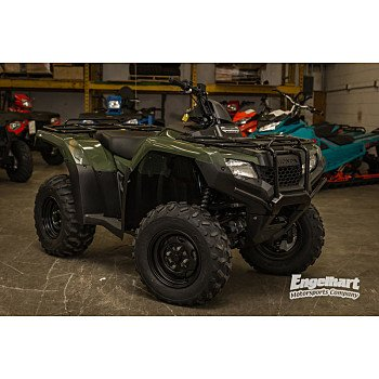 2018 Honda FourTrax Rancher for sale 200661000