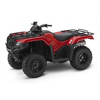 2018 Honda FourTrax Rancher for sale 200662410