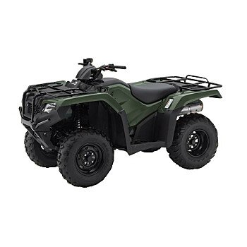 2018 Honda FourTrax Rancher for sale 200676394