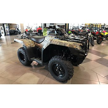 2018 Honda FourTrax Rancher for sale 200687365