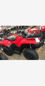 2018 Honda FourTrax Rancher for sale 200502184