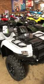 2018 Honda FourTrax Rancher for sale 200523807