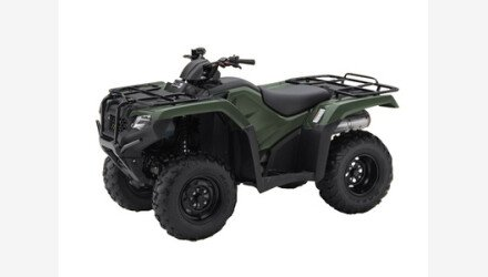 2018 Honda FourTrax Rancher for sale 200523816