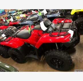 2018 Honda FourTrax Rancher for sale 200523827