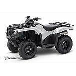 2018 Honda FourTrax Rancher for sale 200576279
