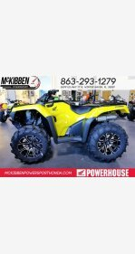 2018 Honda FourTrax Rancher for sale 200588724