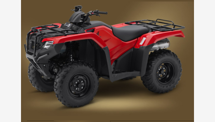 2018 Honda FourTrax Rancher for sale 200607999