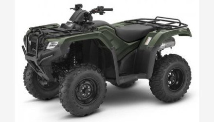 2018 Honda FourTrax Rancher for sale 200608701