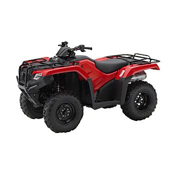 2018 Honda FourTrax Rancher for sale 200718866