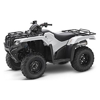2018 Honda FourTrax Rancher for sale 200756729