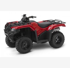 2018 Honda FourTrax Rancher for sale 200757382