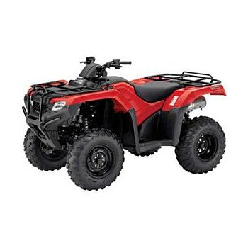 2018 Honda FourTrax Rancher for sale 200772374