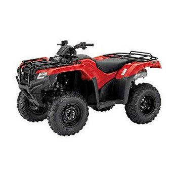 2018 Honda FourTrax Rancher for sale 200772376
