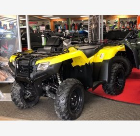 2018 Honda FourTrax Rancher for sale 200799529