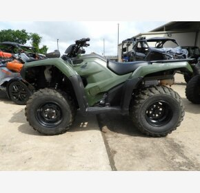 2018 Honda FourTrax Rancher for sale 200932814