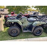 2018 Honda FourTrax Rancher for sale 200970951