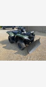 2018 Honda FourTrax Rancher for sale 200976824