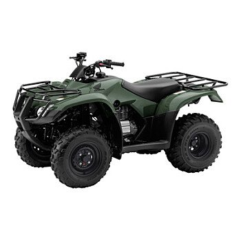 2018 Honda FourTrax Recon for sale 200487690