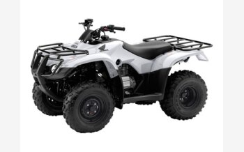 2018 Honda FourTrax Recon for sale 200487693