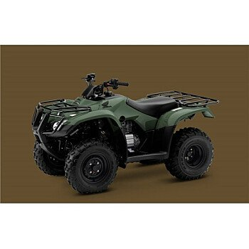 2018 Honda FourTrax Recon for sale 200497663