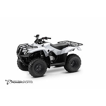 2018 Honda FourTrax Recon for sale 200504786