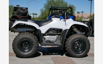 2018 Honda FourTrax Recon for sale 200508771