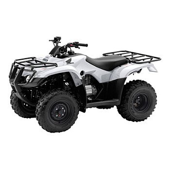 2018 Honda FourTrax Recon for sale 200548694