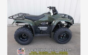 2018 Honda FourTrax Recon for sale 200636805