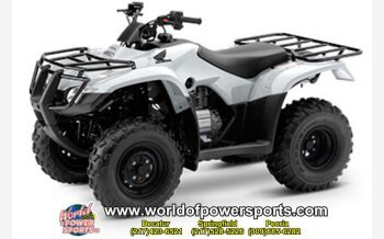 2018 Honda FourTrax Recon for sale 200636877
