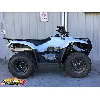 2018 Honda FourTrax Recon for sale 200669626