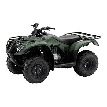2018 Honda FourTrax Recon for sale 200676545