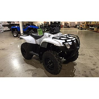 2018 Honda FourTrax Recon for sale 200687290