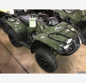 2018 Honda FourTrax Recon for sale 200501836