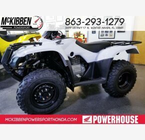 2018 Honda FourTrax Recon for sale 200588684