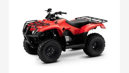 2018 Honda FourTrax Recon for sale 200641624